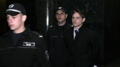 Гледат делото срещу Джок Полфрийман