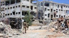"""""""Ислямска държава"""" екзекутира 24 цивилни в превзето сирийско село"""