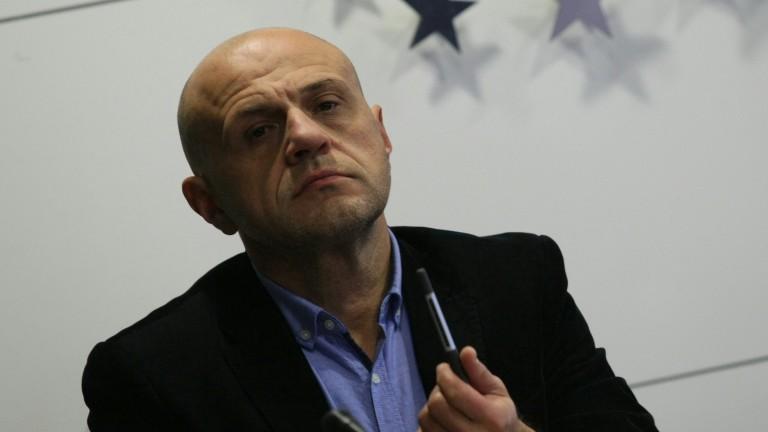 По 1% ръст на БВП годишно с Плана за възстановяване и устойчивост очаква Дончев