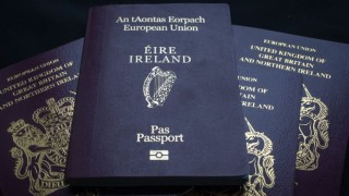 Двойно повече британци искат ирландско гражданство заради Брекзит