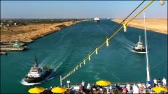 Най-натоварените търговски морски пътища в света