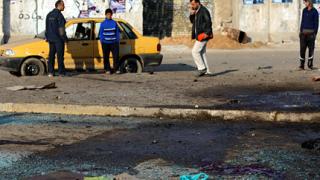 Жертвите на взривовете в Ирак вече са над 70