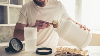 Задължителни хранителни добавки за всеки фитнес любител