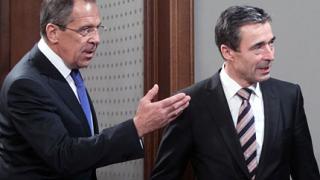 Русия и НАТО – ръка за ръка в Афганистан