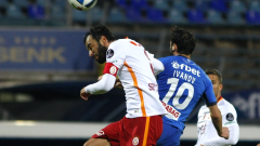 Левски – Галатасарай 0:2 (Развой на срещата по минути)