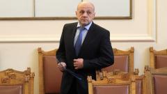 Томислав Дончев ускорява усвояването на евросредства