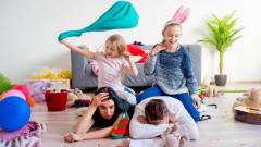 Универсален метод за справяне с непослушни деца