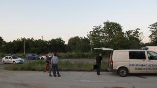 Мъж уби съпругата си на пътя Русе-Бяла
