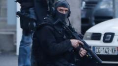 Разпитват приятелка на терориста, държал заложници във Франция