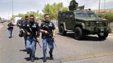 Десетки загинали и ранени при нападение в Тексас