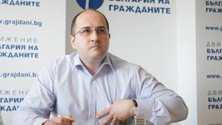Хората все още не разпознават алтернативи, смята Прошко Прошков