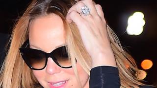 Годежният пръстен на Марая Кери струва 7,5 милиона долара