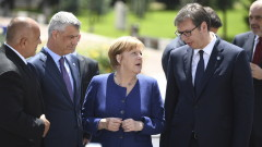 Вучич обясни отказа на Сърбия да признае Крим за руски