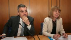 Архитектът на София защити строителството като основа на бизнеса