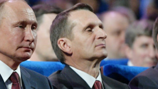 Руското разузнаване се занимава с международни проблеми, а не с Божков