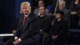 Тръмп не иска да получава заплата като президент