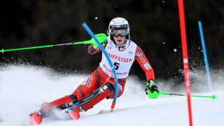 Нина Хавер-Льосет се възползва от грешки на съперничките си и спечели в Стокхолм