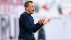 Манчестър Юнайтед вече преговаря със заместник на Солскяер