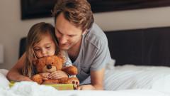 Дядо Коледа съществува и други родителски лъжи – I част