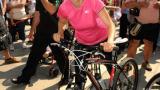 Тереза Маринова повежда велопоход във Варна