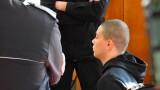 Задържаха десетокласник за опит за убийство на охранител във Варна