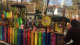 Поставят камери на детските площадки в Стара Загора