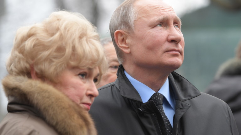 Путин благодари на САЩ за предотвратената терористична атака в Санкт Петербург