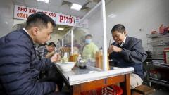 Виетнам се справи с коронавируса - от две седмици няма вътрешно предаване