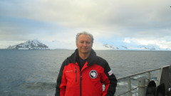 """Д-р Делчев, лекарят на юбилейната антарктическа експедиция: """"Лекарската професия не е за всекиго"""""""