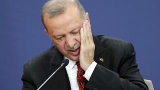 Ердоган отряза Пенс, ще си говори само с Тръмп