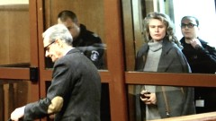 Прокуратурата поиска съпругата на Божков да остане в ареста