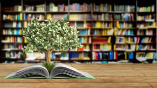 Библиотеки обогатяват фондовете си с държавно финансиране