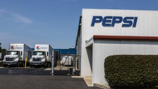 В пандемията: По-малко Pepsi и повече Lays