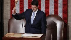 Тръмп вини лидерите на Конгреса, ако републиканците изгубят изборите