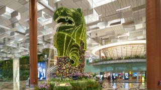 10-те най-добри летища по света