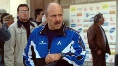 И от Левски поздравиха Георги Василев
