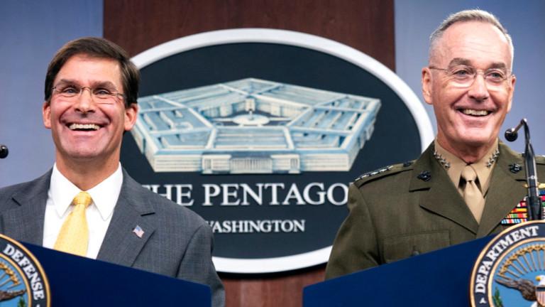 Съединените щати с тайни кибератаки срещу Иран след нападението на