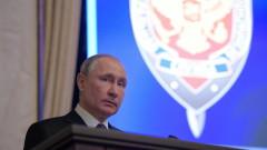 """Путин убеден: Русия и Украйна са """"разделяни"""", за да се отстрани конкурент"""