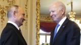 Игра на континенти: Как Путин и Си Дзинпин могат да блокират Байдън след Афганистан