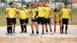 Ботев отлетя за Португалия с група от 18 футболисти