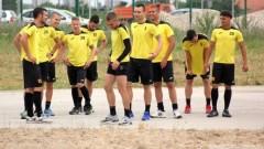 Три предстоящи контроли и за Ботев (Пловдив)