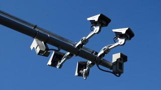 """Камери на тол системата помагат на МВР и Агенция """"Митници"""""""