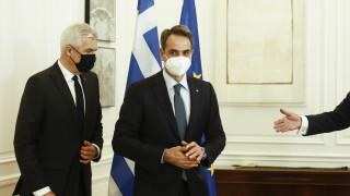 Гърция получава 35,9 милиона евро от ЕС за преодоляване на щетите от бедствията