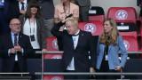 Борис Джонсън: Да върнем купата у дома!