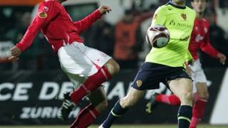 В Швейцария: Лесна победа над ЦСКА