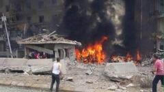 Седем загинали и 15 ранени при атентат в Югоизточна Турция