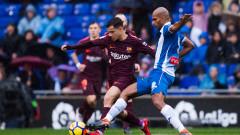 Еспаньол - Барселона 1:1