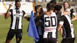 Локомотив (Пловдив) разби Балкан (Ботевград) с 3:0 като гост