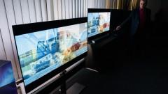 Philips показа новите си телевизори в България