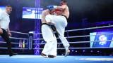 Впечатляваща победа с нокаут за Петър Стойков на SENSHI 5